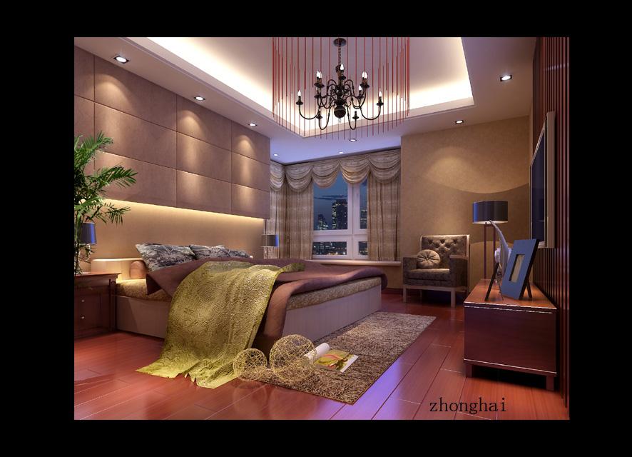 征集3室两厅室内装修效果图及施工图 1000元 15084号任务