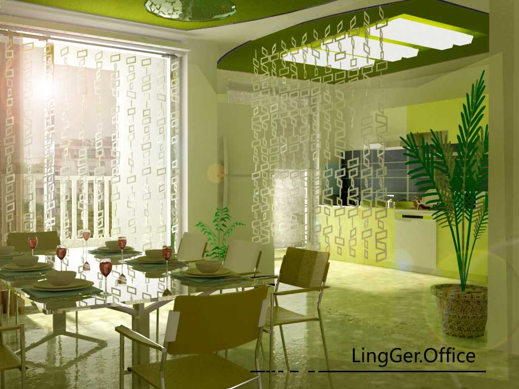 室内装修设计方案
