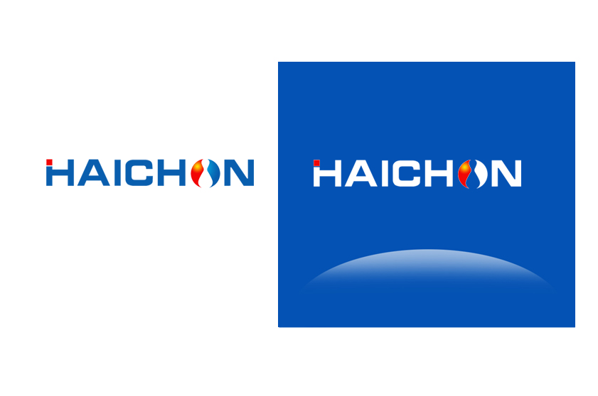 现金海程生物科技公司logo设计