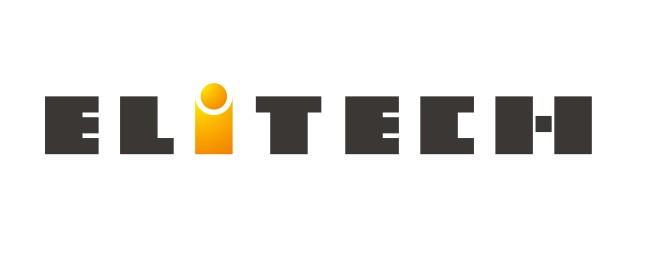 电子公司英文logo设计