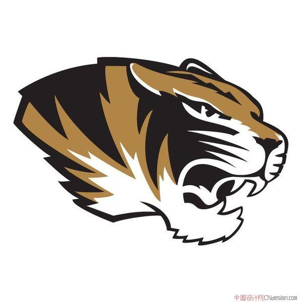 老虎logo