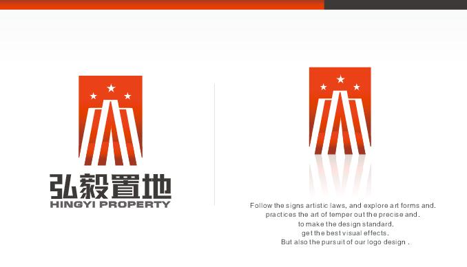 公司logo,名片,ppt模板设计