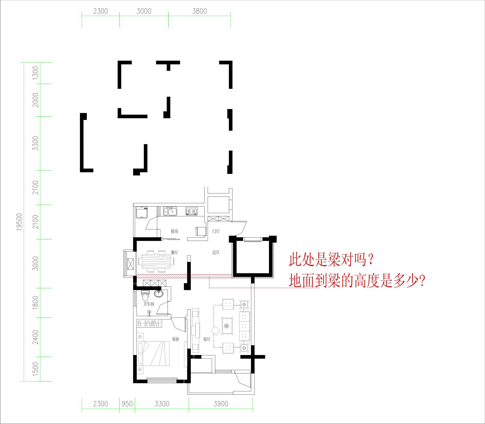 现金新房装修效果图设计