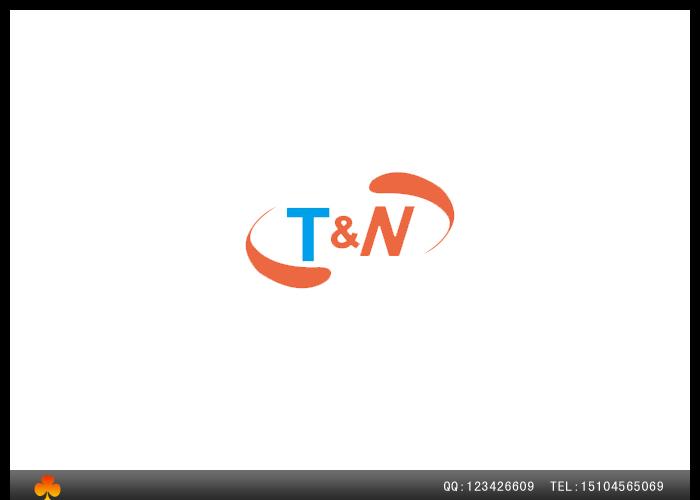 进出口贸易公司logo设计