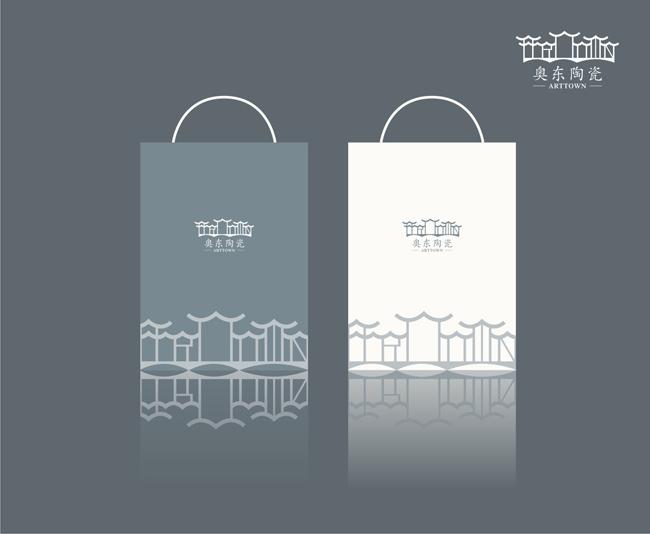 陶瓷公司logo设计_2491566_k68威客网