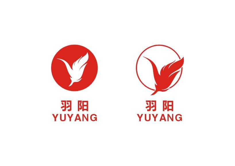 羽阳品牌logo设计- 稿件[#2506731]