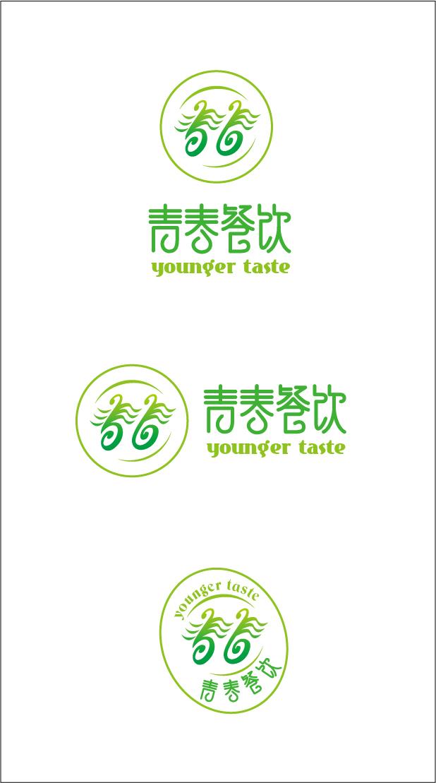 青春任务LOGOv青春_1500元_K68威客餐饮五角星设计图片图片