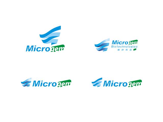 北京微而妙公司logo等设计