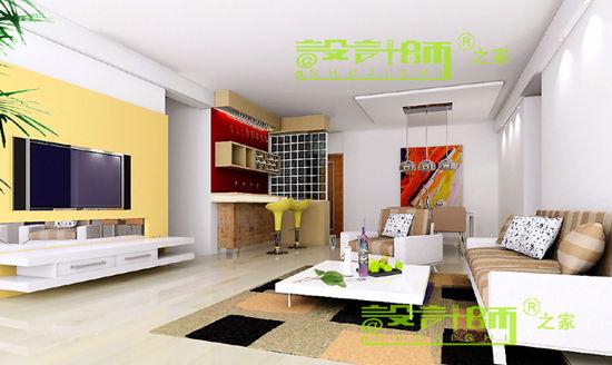 住房室内装修设计 2552884 k68威客网