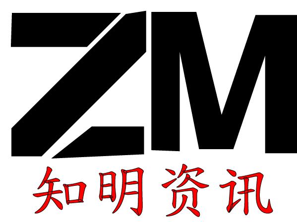 武汉知明资讯科技有限公司logo设计_2632637_k68威客网