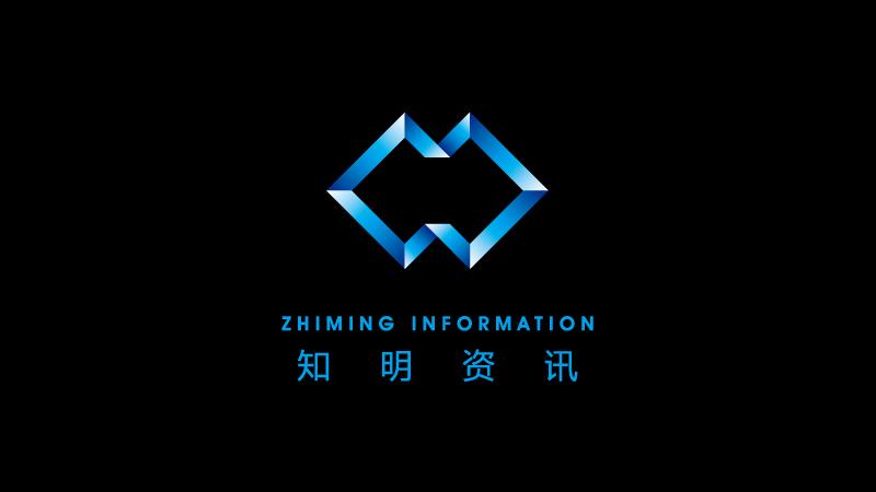 武汉知明资讯科技有限公司logo设计- 稿件[#2661204]