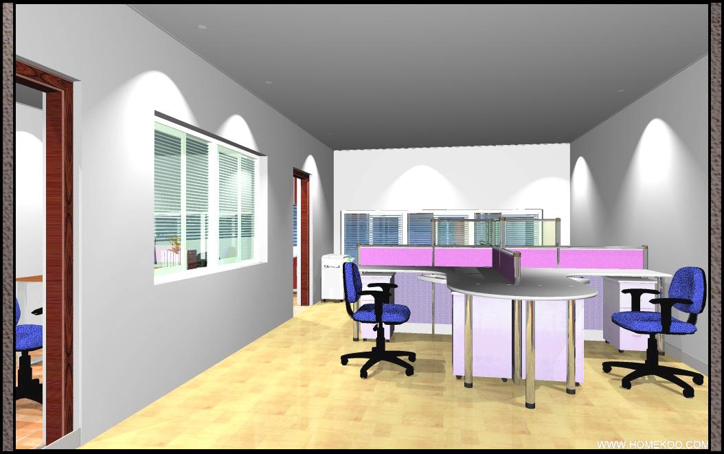 店面和办公室装修设计/补充照片