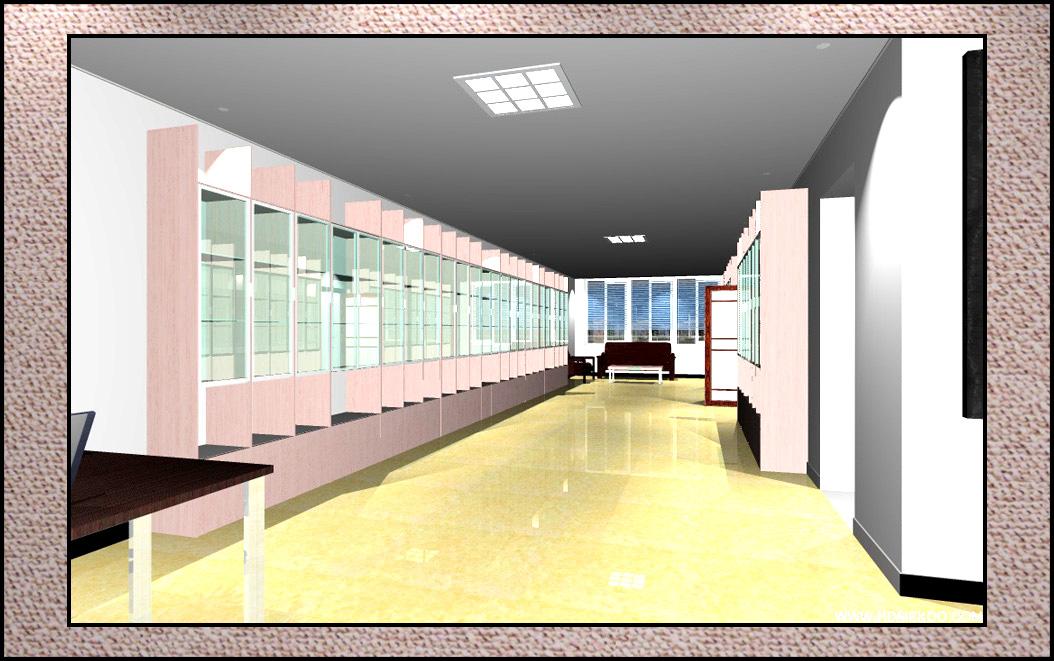 店面和办公室装修设计 补充照片