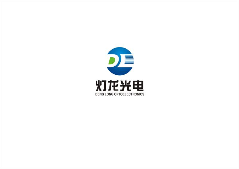 苏州灯龙光电科技有限公司logo设计/急