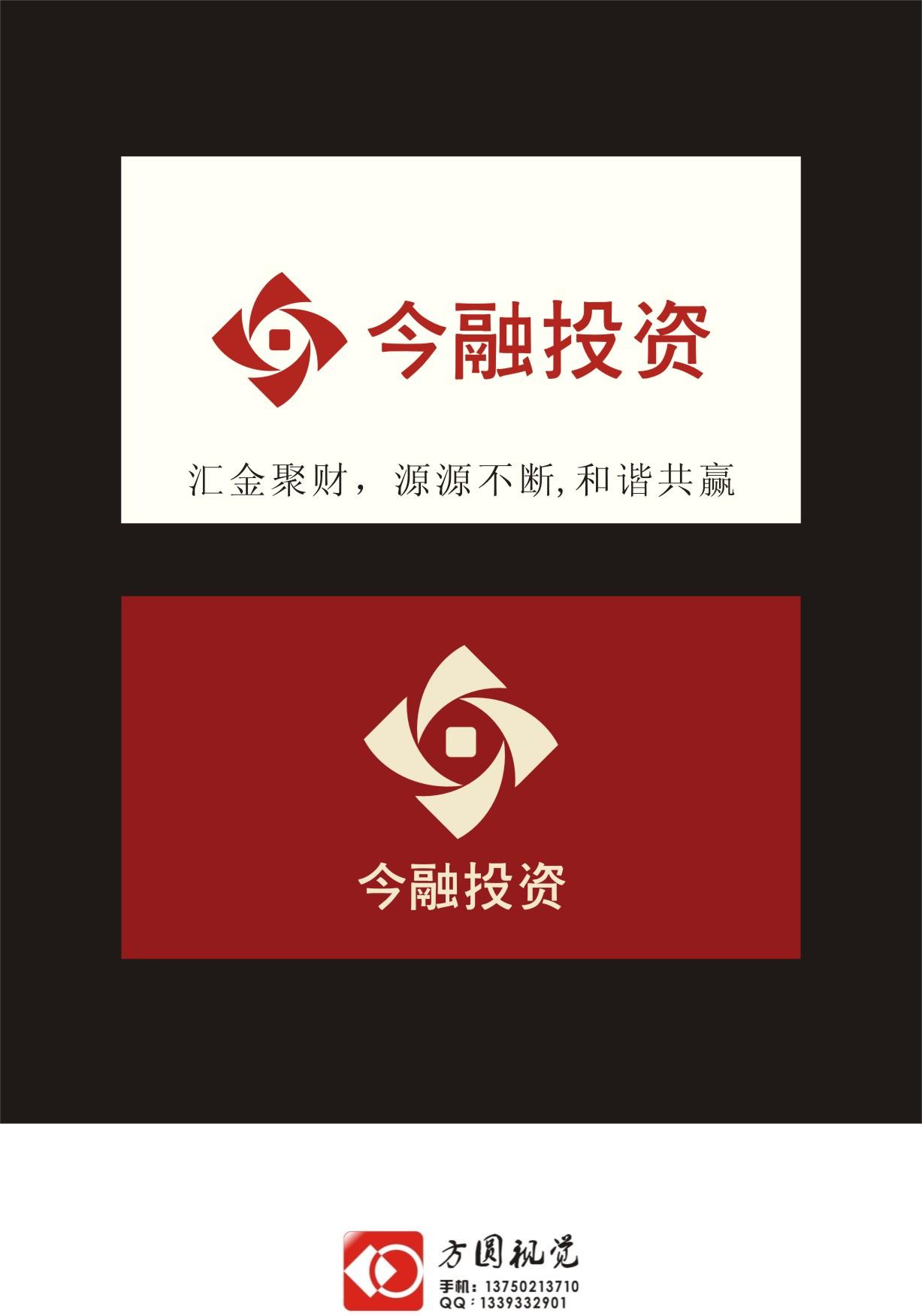 方圆元素logo