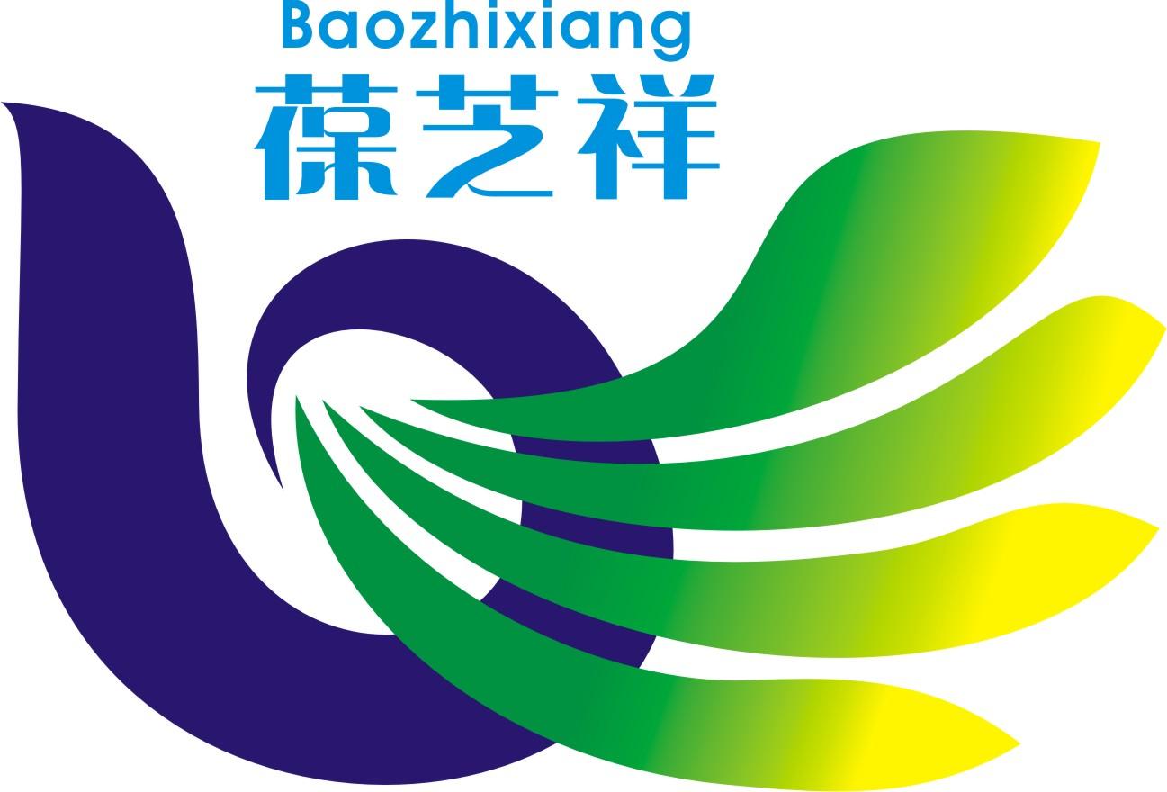 保健品公司logo设计图片