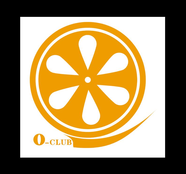 B桔子圈俱乐部标志设计