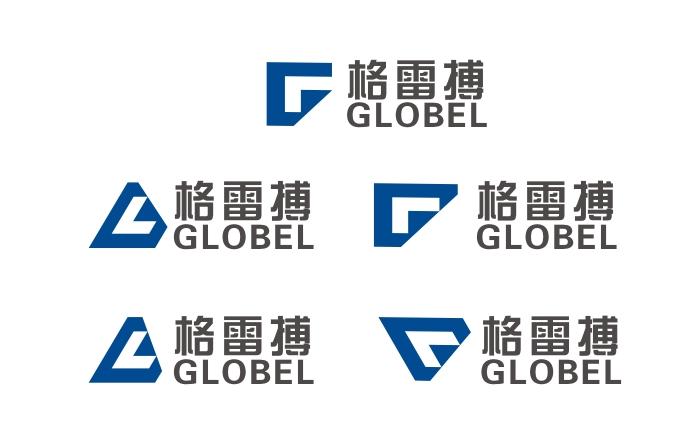 格雷搏发动机logo设计- 稿件[#2596167]图片