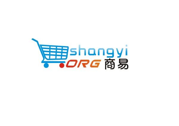 商易网络公司logo设计