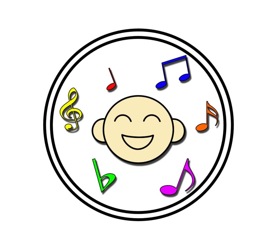 幼儿园园徽,吉祥物的设计