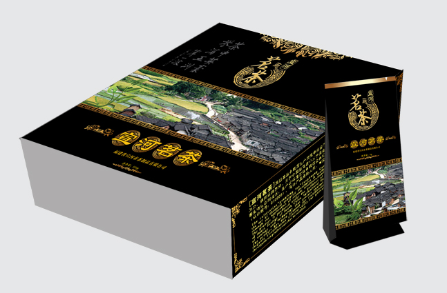 包装设计欣赏 包装盒设计欣赏 包装盒展开图 包装袋设计欣赏