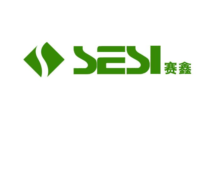 sesi赛鑫公司logo设计- 稿件[#2609913]