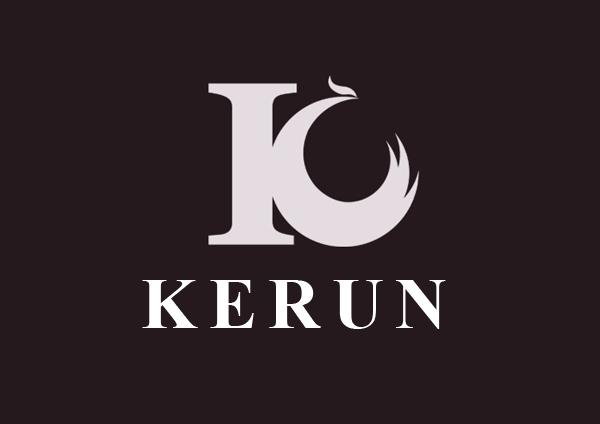 印象视觉稿件_服饰公司logo设计_k68图片