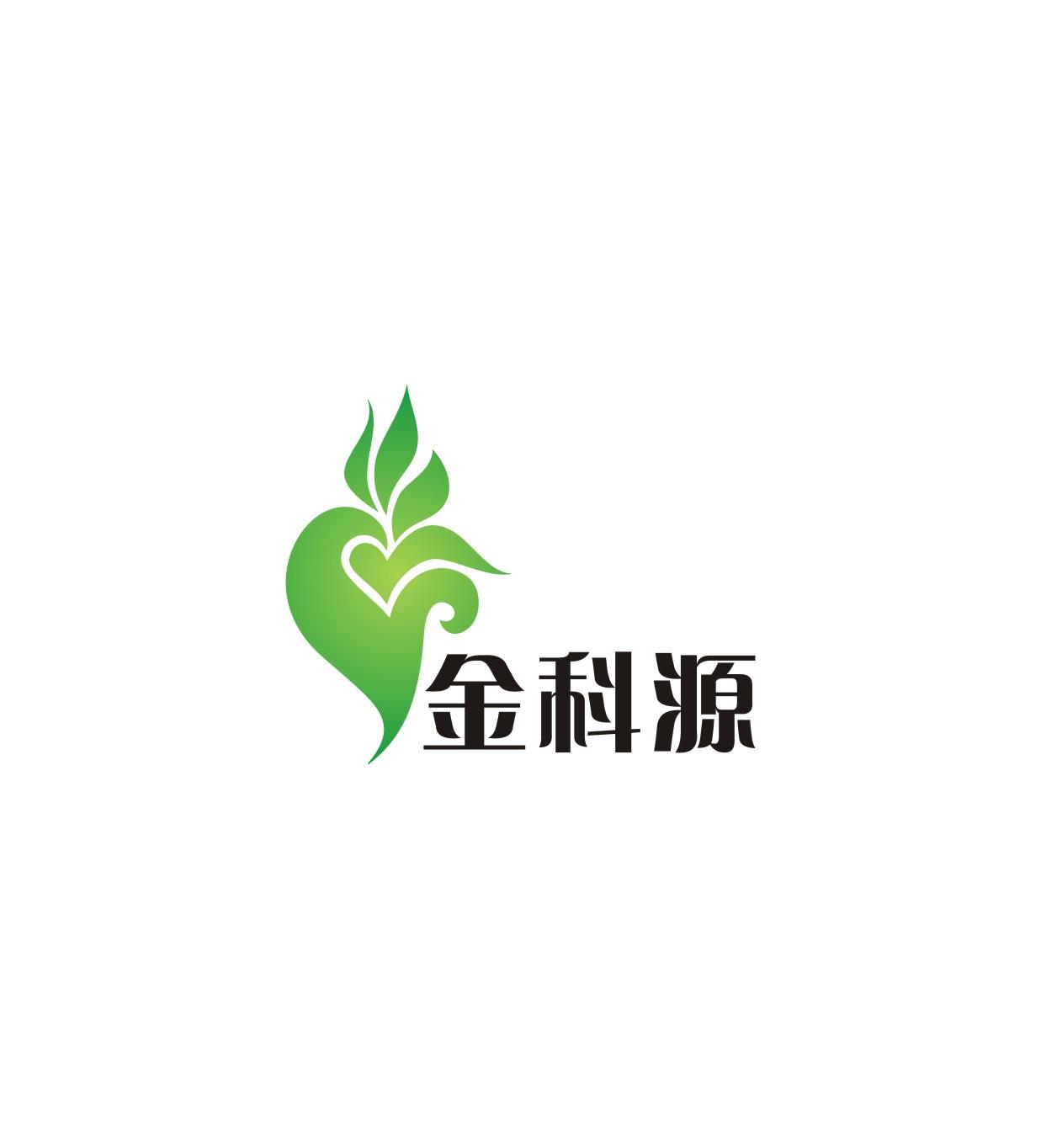 医药科技公司标志设计