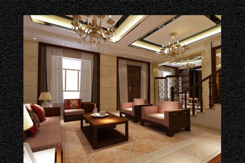 别墅设计(附现场图片,平面布置图)_2628732_k68威客网