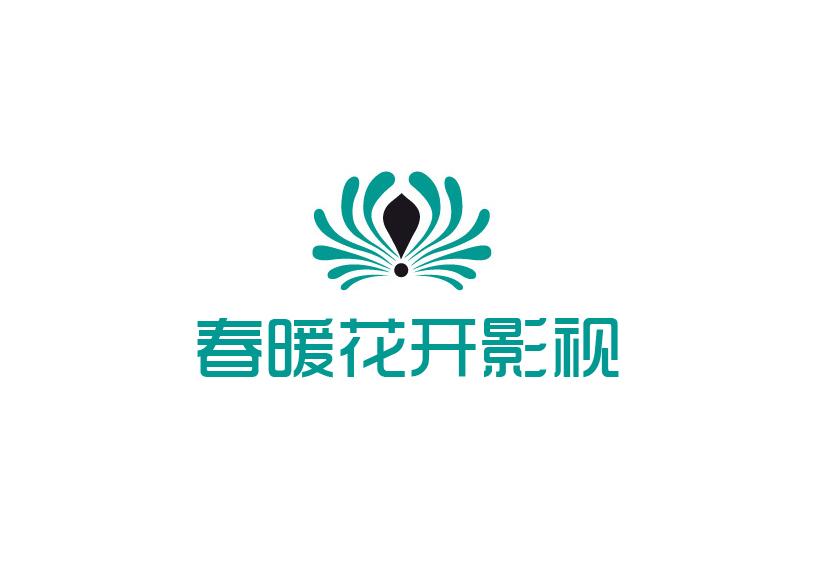 影视公司征集logo及名片设计