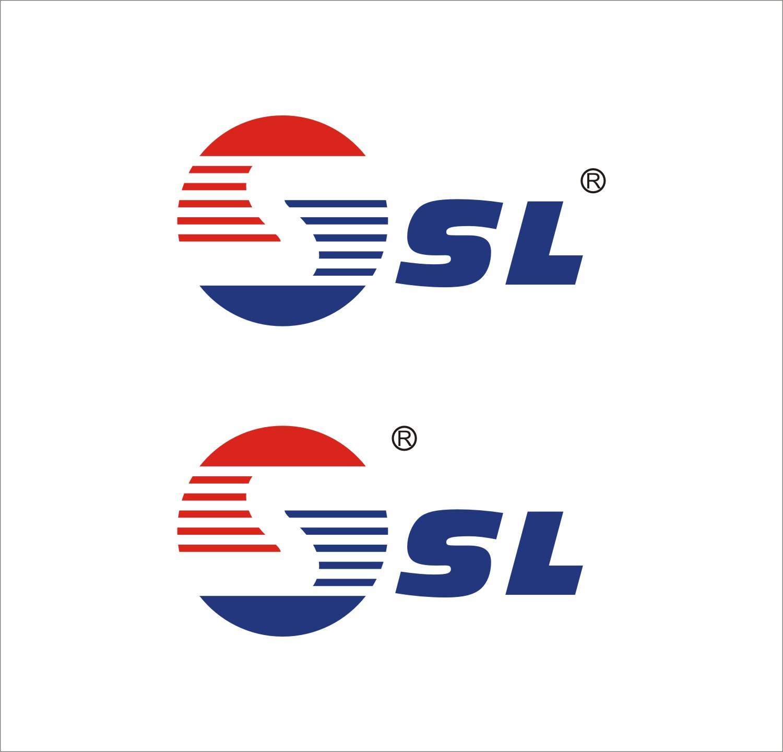 汉字和logo混在一起)