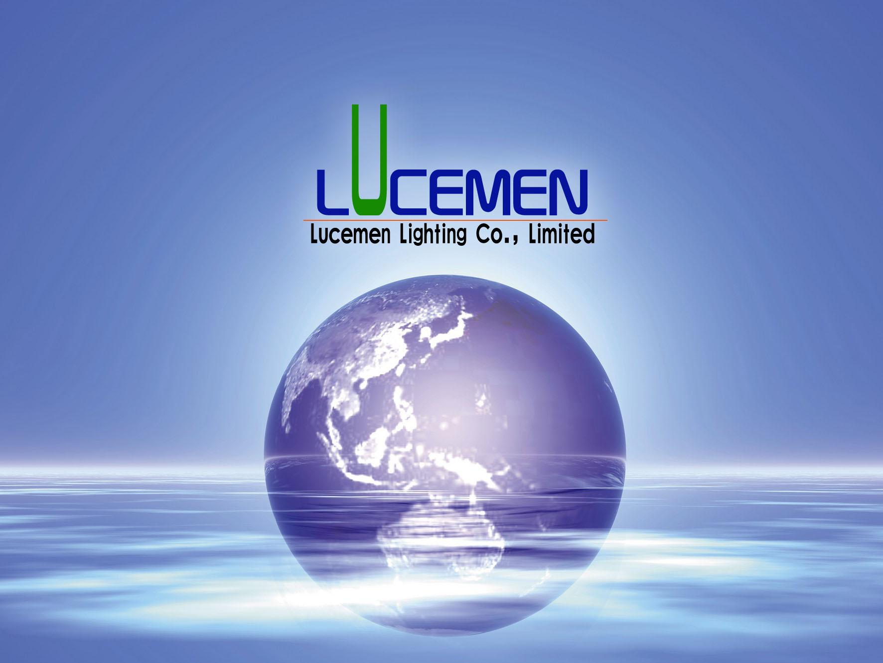 一、任务: 1、公司logo 2、名片设计 3、文头纸设计(公文信纸) 二、 公司简介: LUCEMEN是一家从事绿色照明产品的生产、研发与销售厂家。 公司全名为:Lucemen Lighting Co., Limited 三.设计要求: 设计作品整体应体现1、高科技,节能环保的公司理念2、诚实可信赖的公司形 象 3.
