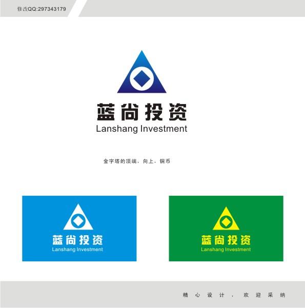 一、项目设计概况: 1.公司中文名称:北京蓝尚投资顾问有限公司。 2.公司英文名称:. 3.公司中文简称:蓝尚投资,英文简称:Lanshang Investment 二、设计内容:公司LOGO及名片、信纸、信封、手提袋等简单VI设计 三.设计要求: 1.设计简约明快,大气,视觉冲击力强;要有现代感,寓意深刻,易于识别记忆,便于推广。 2.
