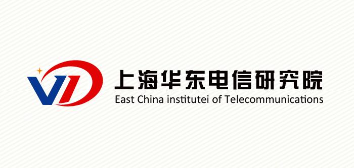 上海华东电信研究院logo方案;;