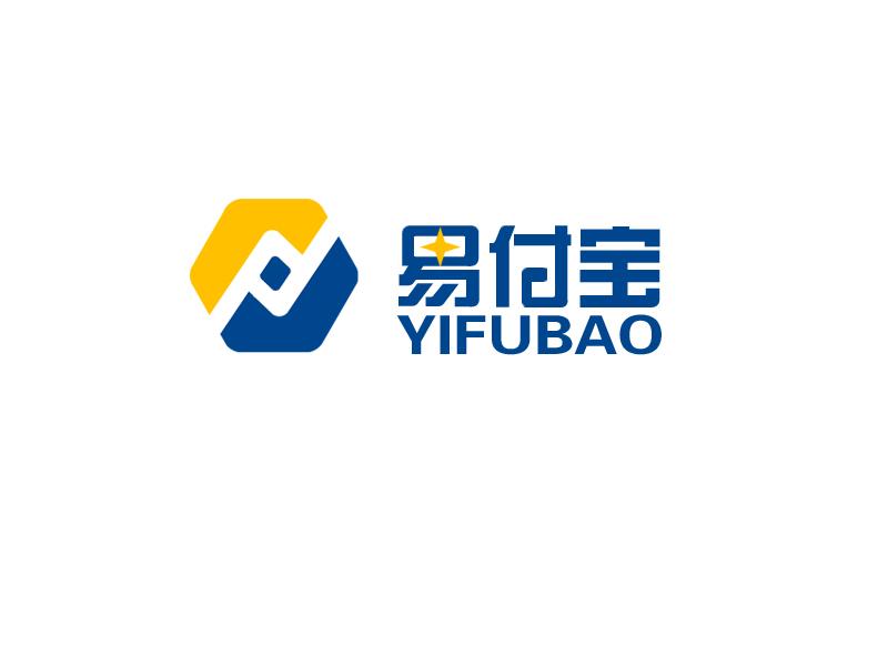 南京易付宝商务服务有限公司logo设计