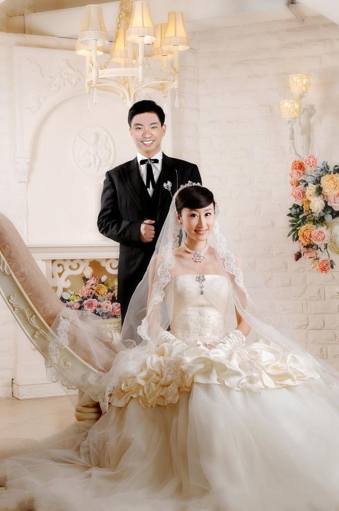 广州婚纱摄影工作室_广州清远人身摄影花絮