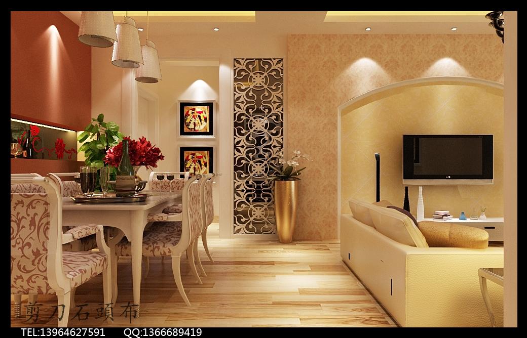 求两房子装修设计图(新房装修)