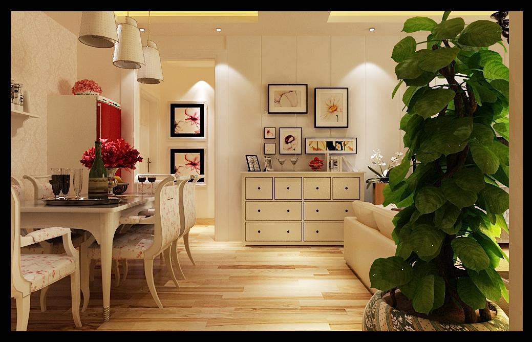 房子装修效果图 房屋设计图