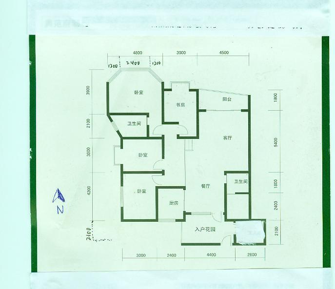 室内装修设计_600元_k68威客任务